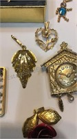 Lot of Charms