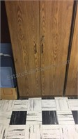 Pressboard Locking Cabinet Buyer Must Remove From