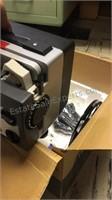 Sankyo Dualux 1000 Super 8 Projector