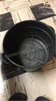 Large Canning Pot W/ Rack & Lid