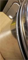Mirro Aluminum Pots