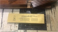Lot of Card Holders, Cribbage Board & More