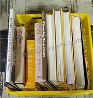 Misc Book Lot