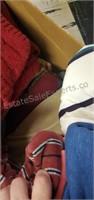 Men's Shirt/Sweater Lot S/M