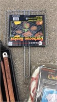 Lot of Grilling Tools
