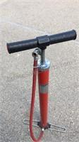 Bike Tire Pump