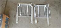 Metal Folding Tables