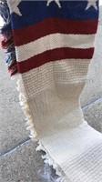 Stars and Stripes Blanket