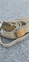 Vintage Wrangler & Boy Scout Belts