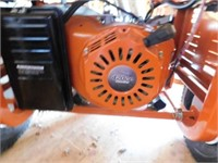 Eagle Equipment model 9000TB gas generator