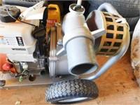 Eagle Equipment Industrial trash pump,