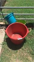 Farm Buckets