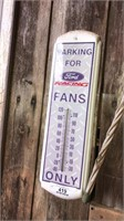 Ford Branded Thermometer