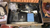 Electricians Tool Case