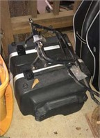 Motorcycle Case