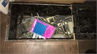 Metal Lock Box