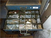 Storage With Contents