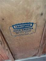 Auto Creeper