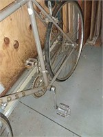 Ross Road Bike