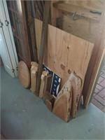 Doors And Building Supplies