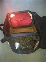 Roadside Emergency Bag