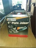 Plate Joiner