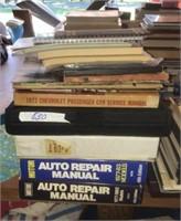 Automotive Books