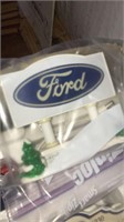 Ford Department 56