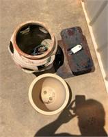 Outdoor Items