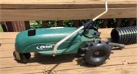 Tractor Sprinkler