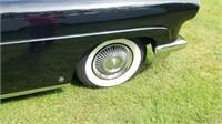 1957 Continental Mark 2