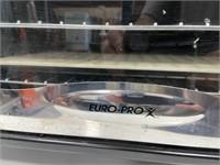 26 - EURO PRO X  TOASTER OVEN