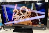 23 - SONY LCD DIGITAL COLOR 40 IN TV