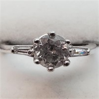 #117: Distressed Manufacturer's Close-out Jewellery Auction
