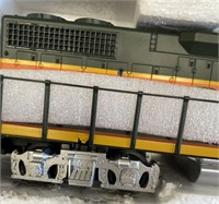 11 - MTH ELETRIC TRAIN ENGINE IN BOX - AS IS