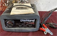 26 - DIE HARD BATTERY CHARGER