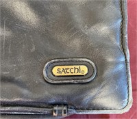 335 - LOT OF MIXED BRIEFCASES & BAGS