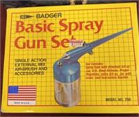 26 - PAINT; SPRAY GUN SET;BRAKE PADS;CORD & MORE