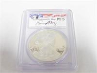 1999 American Eagle, Silver 1 Dollar Proof