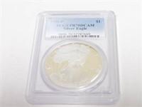 1995 American Eagle, Silver 1 Dollar Proof