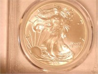 2015 American Eagle, Silver 1 Dollar