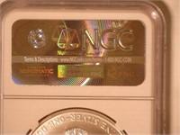 1994 American Eagle, Silver 1 Dollar