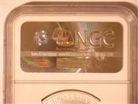 2007 American Eagle, Silver 1 Dollar