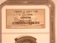 1783 FF 8 RL El Cazador