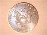 2013 American Eagle, Silver 1 Dollar . 20 QT