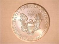 2014 American Eagle, Silver 1 Dollar. 20 QT