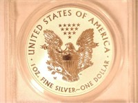 2013 American Eagle, Silver Sets West Point