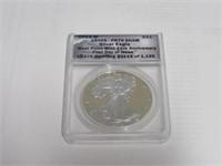 2013 American Eagle, Silver 1 Dollar Proof
