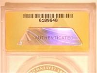 2013 Comm. $1, $5, 50C Silver  Dollar Proof
