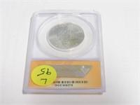 1982 Comm. 50c, Silver 50 Cents George Washington